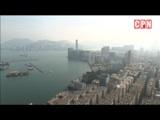 鯉魚門維港海景-土瓜灣 《翔龍灣》