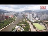 映入城門河岸風情 -《溱岸8號》(國語)