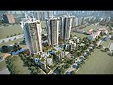 新加坡《The Crest嘉御苑》發展商影片