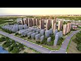珠海《時代傾城2期》發展商影片