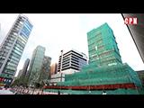 沙田石門區零售投資前景介紹