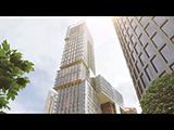 英國倫敦《Aykon London One》發展商影片