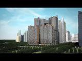 新加坡《Marina One Residences濱海盛景》發展商影片