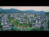 廣州從化《億城‧泉說》鳥瞰影片