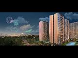 新加坡《Sims Urban Oasis》選址及周邊介紹