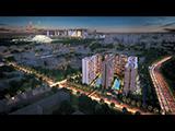 新加坡《Sims Urban Oasis》發展商影片