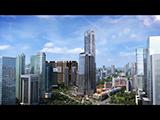 新加坡《Wallich Residence》發展商影片