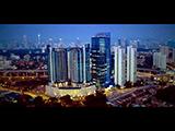 吉隆坡《DC Residensi》發展商影片
