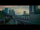 吉隆坡《DC Residensi》選址及周邊介紹