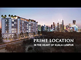 吉隆坡《Impression U-Thant》發展商影片