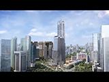 新加坡《Wallich Residence》項目設計與周邊介紹 (物業編號:707)