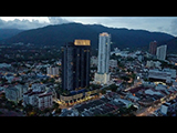 馬來西亞檳城《Moulmein Rise》發展商影片 (物業編號:778)