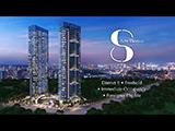 新加坡第9區豪宅《8 St Thomas》發展商影片 (物業編號:789)