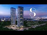 新加坡第9區豪宅《8 St Thomas》優質生活 (物業編號:789)