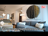 《yoo 18 BONHAM》9樓單層住宅影片(物業編號:444)