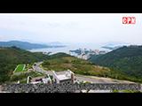 愉景灣意峰航拍 – 景觀篇(物業編號: 1705)